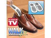 WalkFit Orthotics - Size F