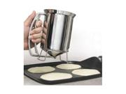 Jobar Handy Gourmet Pancake Batter Dispenser