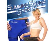 Slimming Sauna Shorts