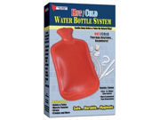 North American Healthcare Hot/Cold Water Bottle System