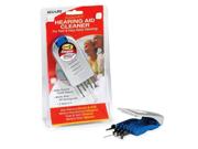 Acu-life Audio Kit Hearing Aid Cleaner Tool #400586