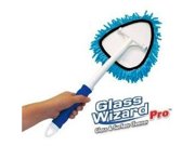 Glass Wizard Pro Microfiber Cleaning Bonnet