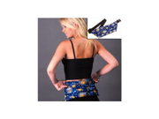 Aromatherapy Belted Lumbar Pack