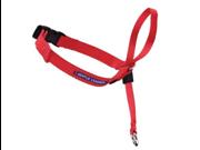 Premier Gentle Leader Head Collar - Red - Petite
