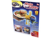 Plate Caddy - Pack of 12