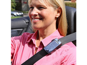 Auto Seat Belt Phone Holder- Set of 2