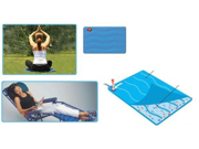 Cool Touch Hydro Thermal Cushion