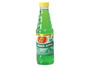 Jelly Belly Sugar Free Green Apple Syrup