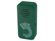 Garden Creations JB5876 Personal Ultrasonic Pest Repeller