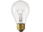 10,000 Hour Light Bulbs- 6 Pack (40W, 60W and 100W)
