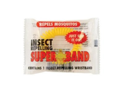 SuperBand - Insect Repelling Wrist Band - 10 count