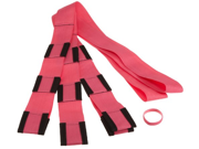 Above All Forearm Forklift Lifting and Moving Straps, Pink