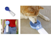 Even Bigger Water Rover- Portable Pet Water Bowl- 26 oz Bottle/5 Inch bowl