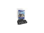 Come With Me Kitty Harness and Bungee Leash, Medium, Black