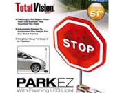 Total Vision Products Park EZ w/ Flashing LED Light