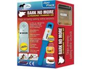 Bark No More 2 Pc Set w/ Bonus Pawdicure Professional