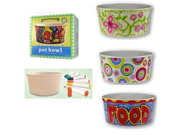 Bowwowmeow Design Your Own Pet Bowl