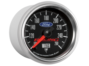 Auto Meter 880086 Ford Racing Series Electric Water Temperature Gauge