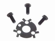 Mr. Gasket Cam Bolt Lock Plate Kit