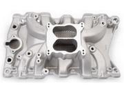 Edelbrock Performer RPM Olds 350 Intake Manifold