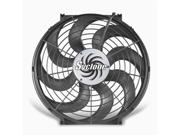 Flex-a-lite Syclone S-Blade Electric Fan