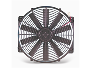 Flex-a-lite Low-Profile Hi-Performance Trimline Electric Fan