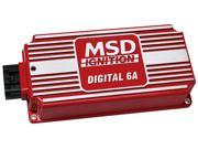 MSD Ignition 6201 Digital-6A Digital Ignition Controller