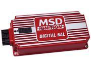 MSD Ignition Digital-6AL Digital Ignition Controller