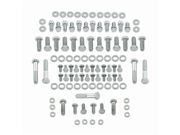 Mr. Gasket Complete Engine Bolt Kit