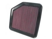 K&N Filters 33-2345 Air Filter