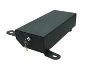 Bestop Underseat Locking Storage Box