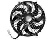 Maradyne High Performance Fans MC162K Challenger Series Universal Fan