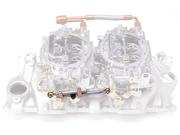 Edelbrock Performer Series Progressive Throttle Linkage Kit