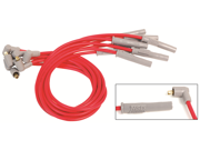 MSD Ignition Custom Spark Plug Wire Set