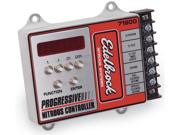 Edelbrock Nitrous Progressive Nitrous Controller