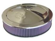 K&N Filters Custom Air Filter Base Plate