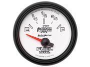 Auto Meter 7516 Phantom II Electric Fuel Level Gauge