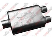 Dynomax 17661 Thrush Welded Muffler