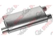 Dynomax 17739 Super Turbo Muffler