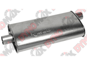 Dynomax 17747 Super Turbo Muffler