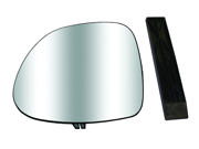CIPA Mirrors Extendable Replacement Glass Kit