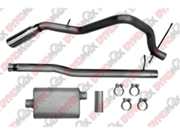 Dynomax 38495 VT Cat-Back Exhaust System