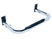 Dee Zee DZ3700303 Stainless Steel Side Steps Universal 3 in. Round