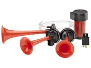 Hella 003001671 Triple Tone Horn Kit
