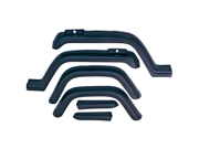 Rugged Ridge 11602.01 Replacement Fender Flare Kit