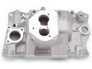 Edelbrock 3713 Performer 4.3L T.B.I. V6 Intake Manifold