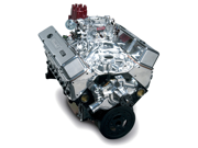 Edelbrock Crate Engine Performer RPM 9.5:1