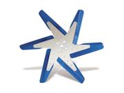 Flex-a-lite 2818 2800 Series&#59; Low Profile Flex Fan