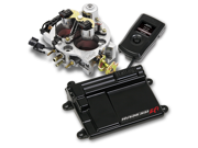 Holley Performance 550-400 Avenger EFI Throttle Body Fuel Injection System