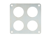 Mr. Gasket Safety Plate